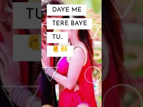 Chalu Mai Jaha Jaye Tu..whatsapp Status Female Version