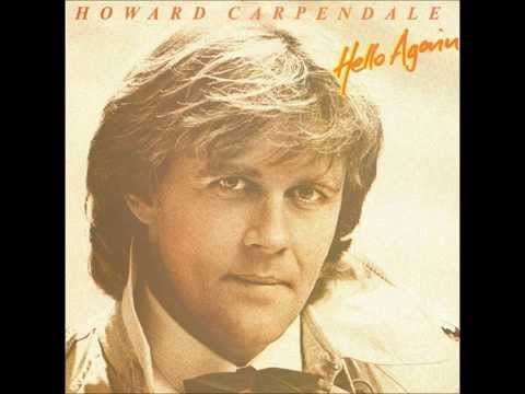 Howard Carpendale - Hello again