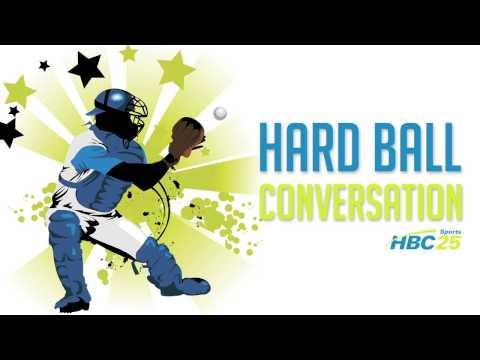 Hard Ball Conversation: Mel Proctor edition
