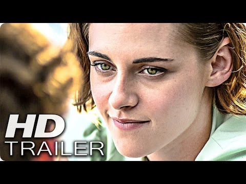 CAFÉ SOCIETY Trailer German Deutsch (2016)