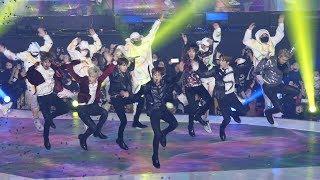 181106 방탄소년단 (BTS) IDOL (아이돌) [4K] 직캠 Fancam (지니뮤직어워즈 MGA) by Mera MP3