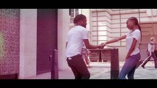 Gareth B - Dance With Me (Official Music Video)