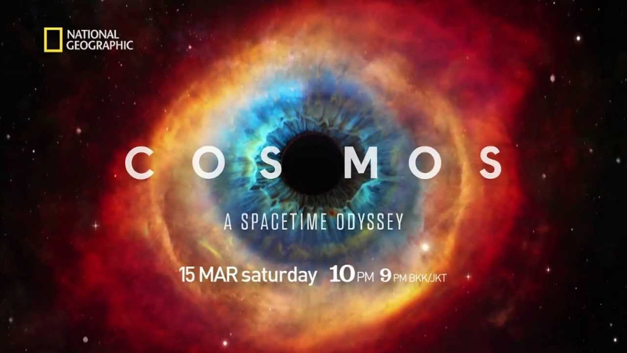 Cosmos A Spacetime Odyssey Promo 1 Youtube