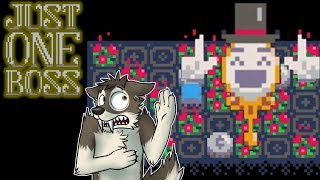 Just One Boss Let's Play || Parlor Tricks || Just One Boss Gameplay