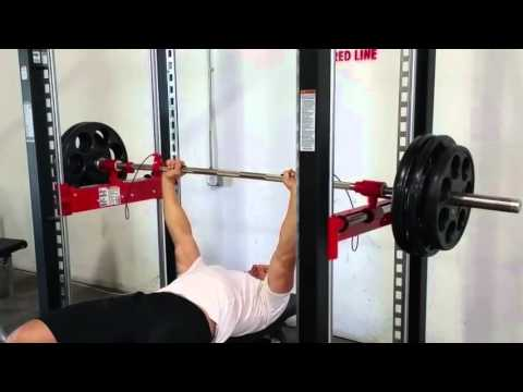 What is the difference between the XPT, Smith Machine and Max Rack?