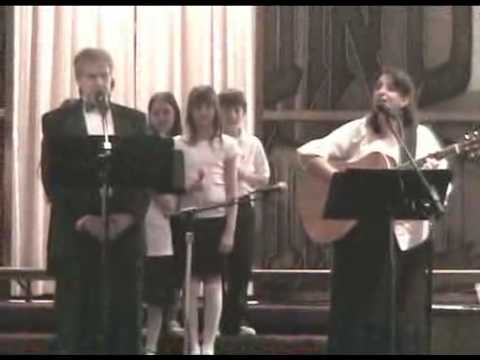 NSSBE 39th Annual Cantorial Concert 5769 on TAPED ...