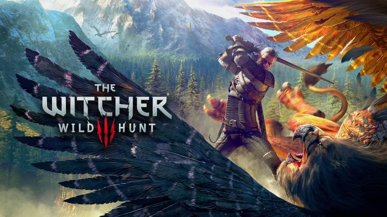 The Witcher 3 Mehr Tragen