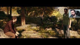 A Way Out #3 - Ścigani ft. Foalfish