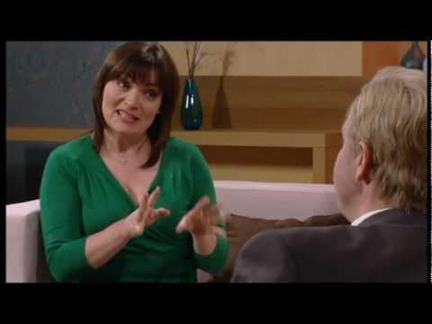 STILL GAME - Tam On Lorraine Kelly