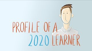 Profile of a 2020 learner - City & Guilds