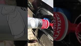 JLM Diesel Catalytic Exhaust & DPF Cleaner , Audi Q7 e-tron