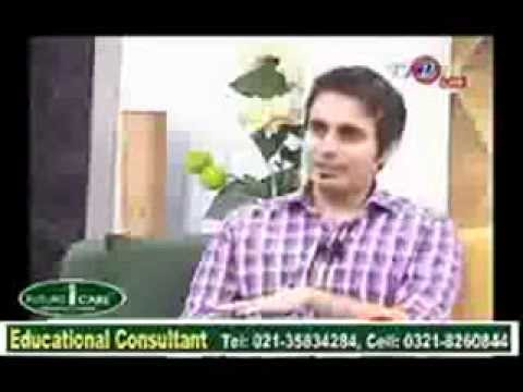 Educational Consultant in Pakistan