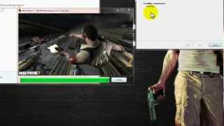 MAX PAYNE 3 Full Download,Install BlackBox, NO CRACK! 10GB