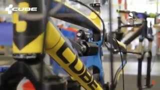 Производство велосипедов CUBE(http://bagazhnik.net Интернет-магазин BAGAZHNIK - полный багажник снаряжения для активного отдыха и туризма. CUBE - эта..., 2013-02-21T12:03:06.000Z)