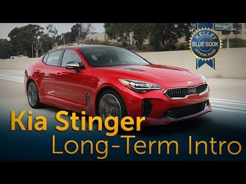 2018 Kia Stinger - Long-Term Ownership Introduction