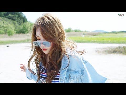 청하 CHUNGHA - Why Dont You Know Feat 넉살 MV Making Film 1