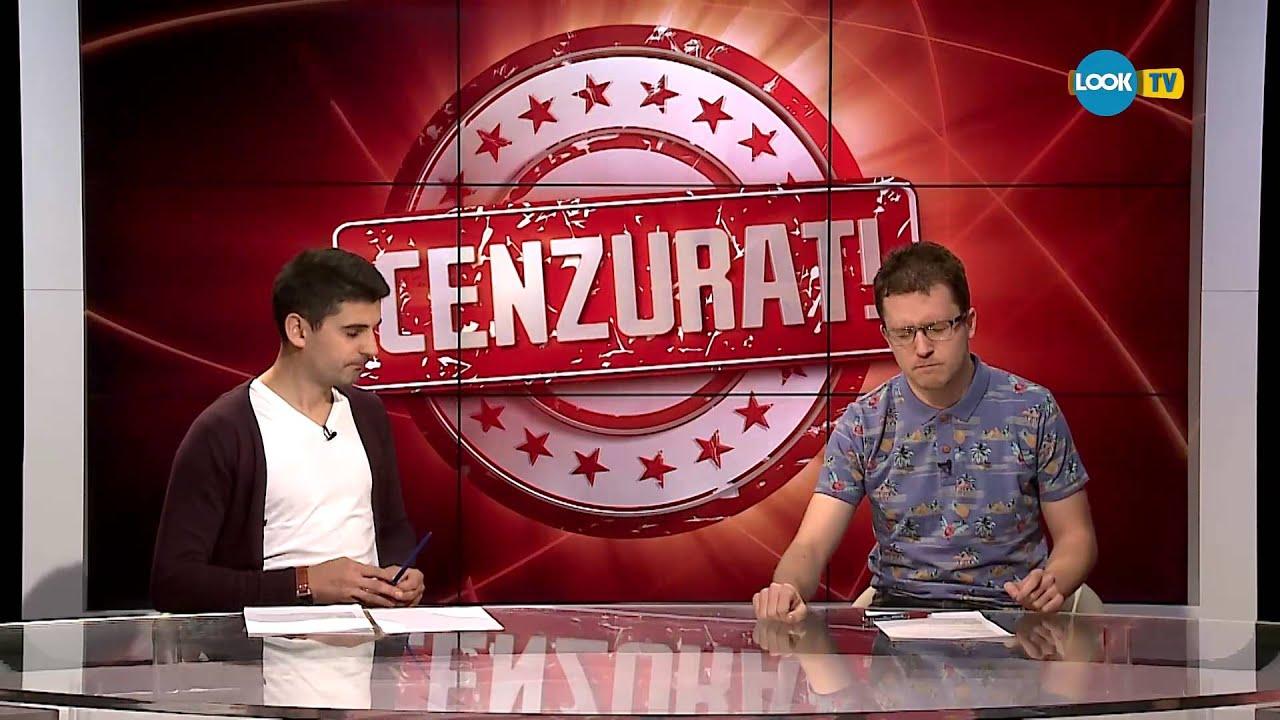 cenzurat look tv