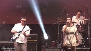 Ecoutez - Maafkan (Tak Sempurna) @ Ramadhan Jazz Festival 2019 [HD]