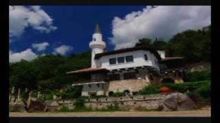 Je vous présente La Bulgarie - 1 - La côte de la mer Noire