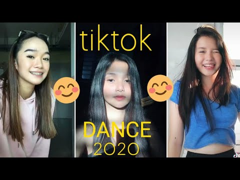 Philippines tiktok dance compilation 2020