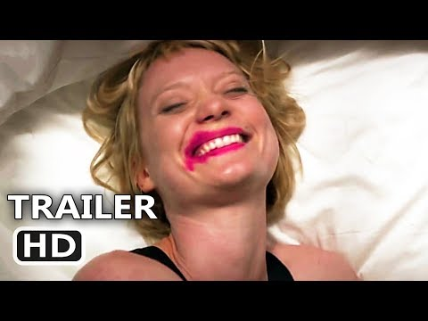 PIERCING Official Trailer (2019) Mia Wasikowska, Thriller Movie HD Mp3