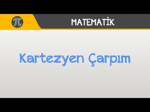 Kartezyen Çarpım   YGS, LYS, LİSE  ...