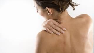 Em nas sintomas costas de dor artrite