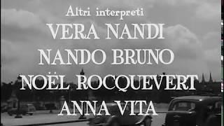 """Комедия """"Господа, в вагон!""""  (Италия, Франция) 1951"""