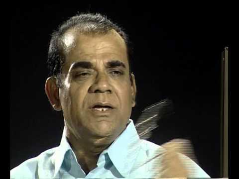 Interview Of Ahmed Sharif On Rajdhani Youtube