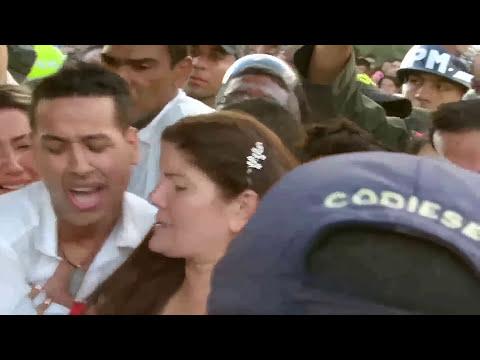 Muerte de Martín Elías Imágenes Conmovedoras