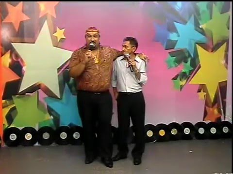 Só No Vinil Na TV  29  01   Apresentação Hugo Tupã O Cigano
