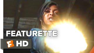 Proud Mary Featurette - From the Streets (2018) | Movieclips Coming Soon
