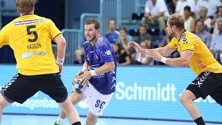 VfL Gummersbach – HSC 2000 Coburg 31:27
