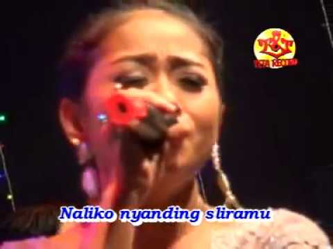 Nitip Kangen-Dangdut Koplo NIRWANA-Lilin Herlina feat Broden