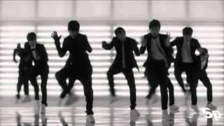 Super Junior 슈퍼주니어 - 라라라라 (Be My Girl) MV