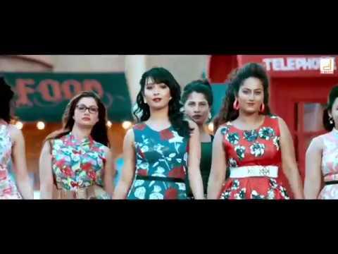 Doddmane Hudga Movie Video Song Thraas Aakkathi... 5D ...