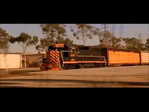 Fast & Furious-Fast Lane-Eminem