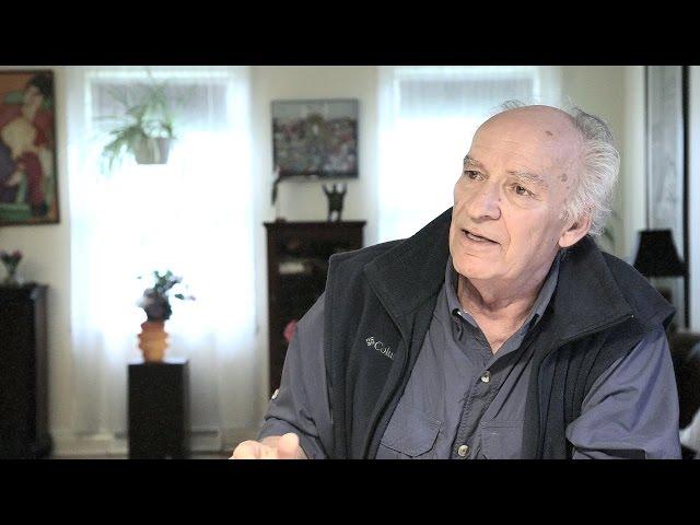 Jean-Jacques Simard. Livre 2. De Montréal à la baie James, rencontre avec les Cris (1/4)