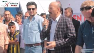 Sultangazi Belediyesi En büyük ve En Güzel Büyükbaş Kurbanlık Yarışması