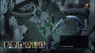 Pillars Of Eternity PS4 Lets Play Part 81 Purge Time