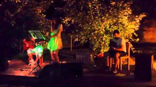 At last acoustic cover Elena & the seekers ( Etta James )