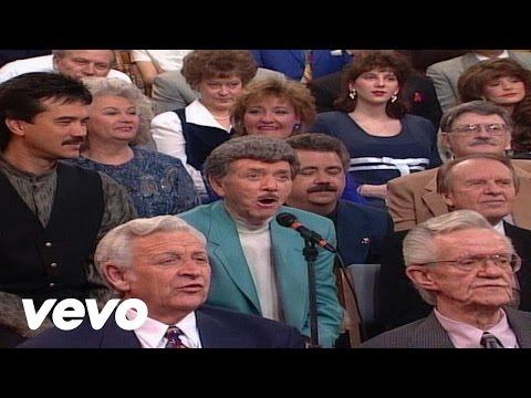 Feeling At Home in the Presence of Jesus [Live] - Jake Hess and The Cathedrals