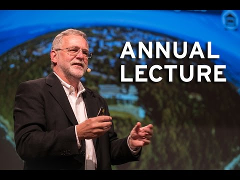 Annual Lecture with Prof. John B. Robinson