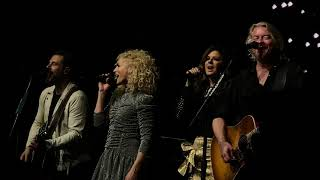 Little Big Town - Sober (LIVE) Video