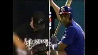 2003 NLCS Game 3 - Cubs 5, Marlins 4 (11 innings) - 10/10/2003 Part 1