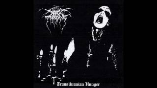 Darkthrone - Over Fjell Og Gjennom Torner (lyrics and translation into English)