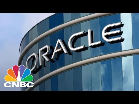 Oracle's Future In The Cloud | Power Lunch | CNBC