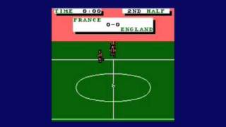 test CPC de tonton Mayonnaise #15 : Emlyn Hugues International Soccer (Audiogenic - 1989)