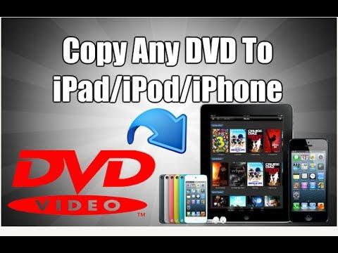 tipard dvd to ipad converter