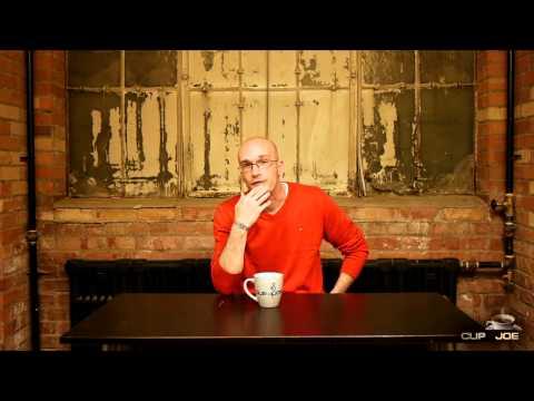 Cup of Joe - Omar Khadr